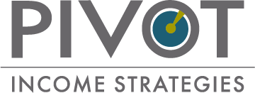 Pivot Income Strategies, LLC Logo